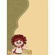 Sew Loved Journal/Pocket Card #1
