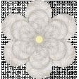 Sew Loved Flower #1