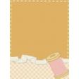 Sew Loved Journal/Pocket Card #2