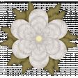 Sew Loved Flower #2
