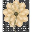 Sew Loved Flower #4