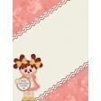 Sew Loved Journal/Pocket Card #5