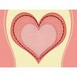 Sew Loved Journal/Pocket Card #6