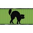 When Black Cats Prowl - Ribbon #1