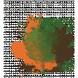 You're an Animal - Paint Splatter #1