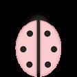 Ladybug Garden - ladybug #2