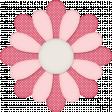 Ladybug Garden - flower #8