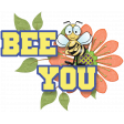 A Bug's World - word art #2
