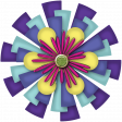 A Bug's World - flower #2