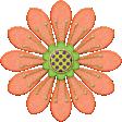 A Bug's World - flower #3