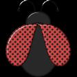 A Bug's World - ladybug #2