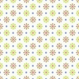 A Bug's World - pattern paper #10