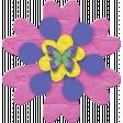 A Bug's World - flower #6