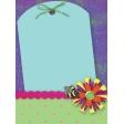 A Bug's World - pocket card #13