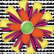 A Bug's World - flower #7