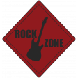 Rock On - sign 2