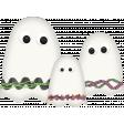 Spooktacular - ghost 3