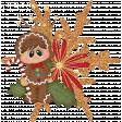 Christmas Magic - cluster 1
