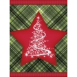 Christmas Magic - pocket card 3, 3x4