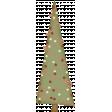 Retro Holly Jolly - tree