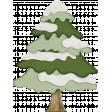 Winter Fun - tree