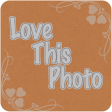 In the Pocket - 3x3 filler card #1-1