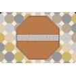 In the Pocket - 4x6 filler card #6-3