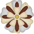 In the Pocket - flower #1