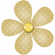 In the Pocket - flower #11