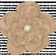 Vintage Memories - flower 3
