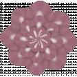 Vintage Memories - flower 4