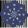 Vintage Memories - flower 5