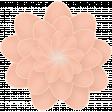 Vintage Memories - flower 9
