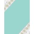 Summer Fairy - Pocket Card 12-2, size 3x4