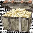 Down Where It's Wetter 2 - treasure chest
