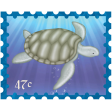 Down Where It's Wetter 2 - stamp 3