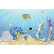 Down Where It's Wetter 2 - Pocket/Journal Card 1-3, size 6x4