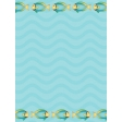 Down Where It's Wetter 2 - Pocket/Journal Card 5-2, size 3x4