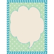 Down Where It's Wetter - Journal Card 12-2, size 3x4