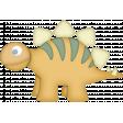Dino-Mite, dinosaur 1