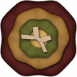 Dino-Mite, flower 1