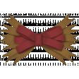 Dino-Mite, bow 1