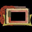 Dino-Mite, cluster frame