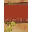 Dino-Mite, Journal Card 6, size 3x4