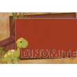 Dino-Mite, Journal Card 6, size 4x6