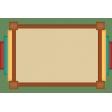 Santa Fe - Card 2, size 6x4