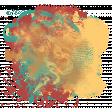 Santa Fe - Paint Splatter 2