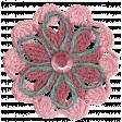 Yesteryear Crochet Flower