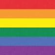 In the Name of Love - Pride Flag