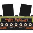 This is Halloween Mini: Cluster 1